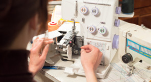 You've Found The Best Serger Sewing Machine Reviews!
