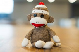 Kid-Friendly Sewing Projects: How to Make a Sock Monkey
